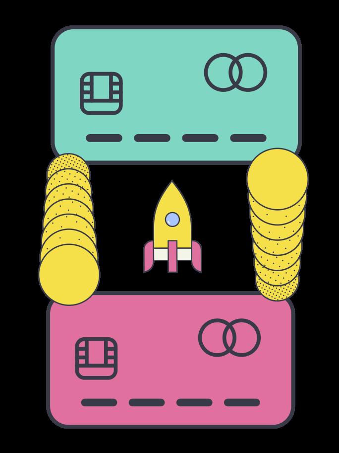 überweisungen Clipart-Grafik als PNG, SVG