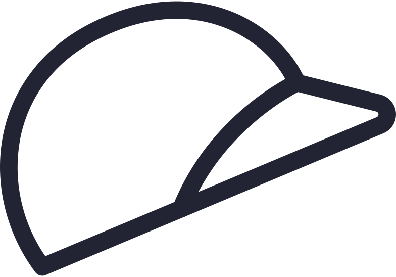 style baseball helmet Vector images in PNG and SVG | Icons8 Illustrations