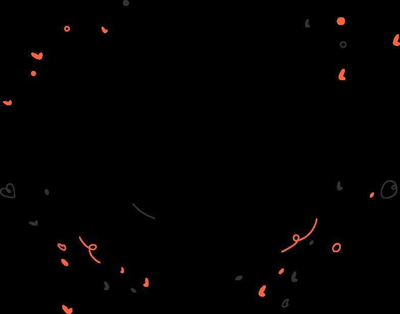 upgrade background Clipart illustration in PNG, SVG