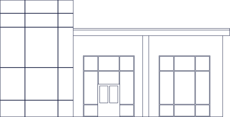police building Clipart illustration in PNG, SVG