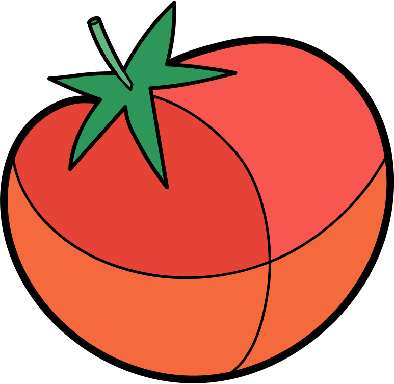 style tomato Vector images in PNG and SVG | Icons8 Illustrations