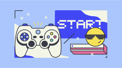 style Gaming images in PNG and SVG | Icons8 Illustrations