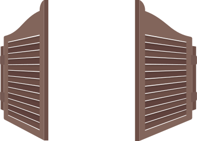 style saloon-doors images in PNG and SVG   Icons8 Illustrations