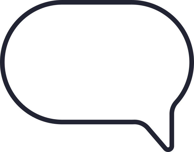 Imágenes vectoriales speech bubble en PNG y SVG estilo  | Ilustraciones Icons8