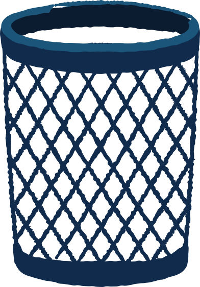 style trashcan images in PNG and SVG   Icons8 Illustrations