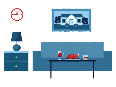 style Home style images in PNG and SVG | Icons8 Illustrations