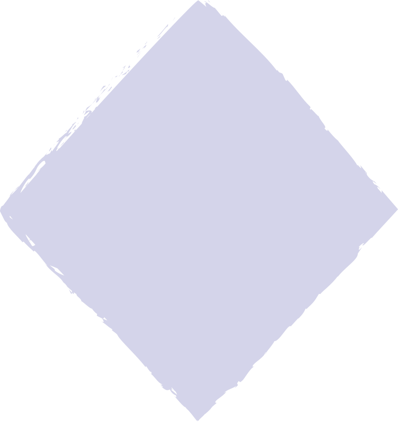 rhombus-purple Clipart illustration in PNG, SVG