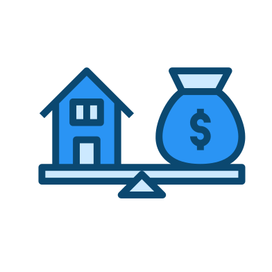 style Real estate market images in PNG and SVG | Icons8 Illustrations