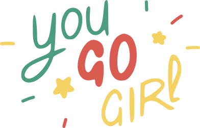 style you go girl images in PNG and SVG   Icons8 Illustrations