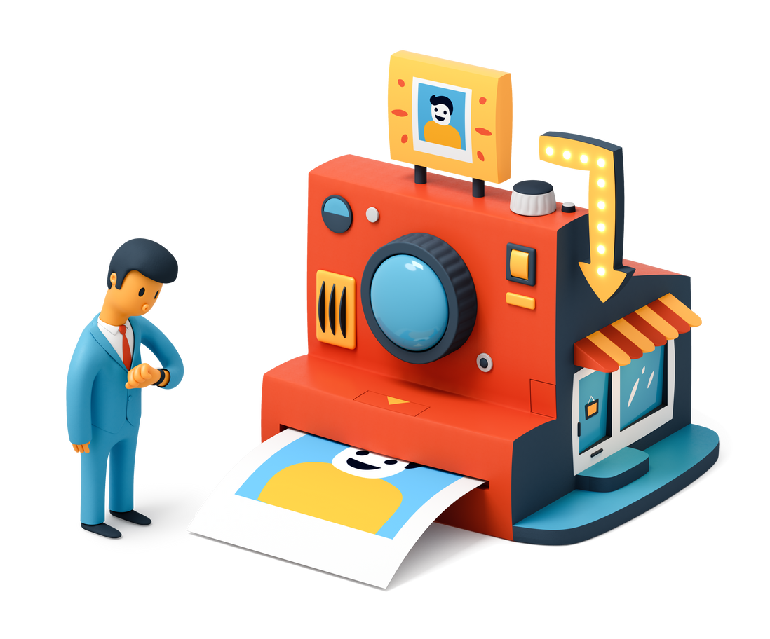 style Printing machine Vector images in PNG and SVG | Icons8 Illustrations