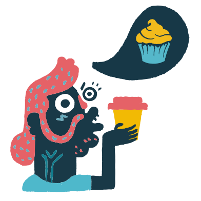 style Dream of a cake images in PNG and SVG | Icons8 Illustrations