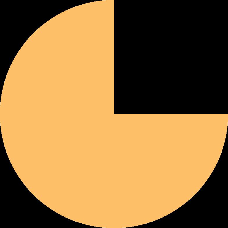 pic orange Clipart illustration in PNG, SVG