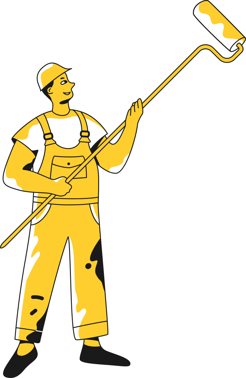 taxi  worker Clipart illustration in PNG, SVG