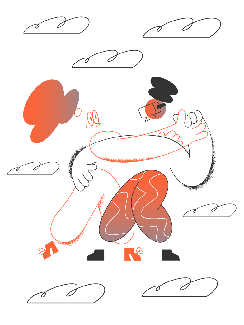 Dance Clipart illustration in PNG, SVG