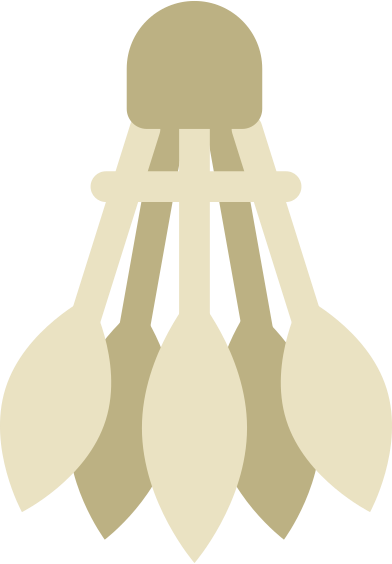style shuttlecock images in PNG and SVG | Icons8 Illustrations