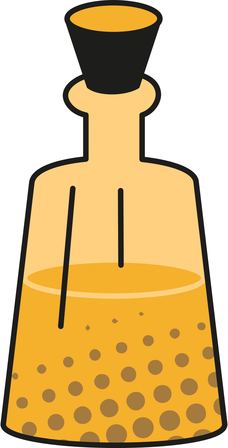 decanter Clipart illustration in PNG, SVG