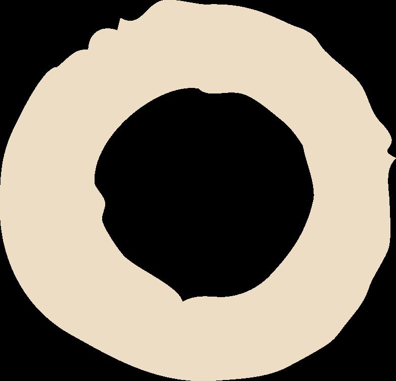 ring shape Clipart illustration in PNG, SVG