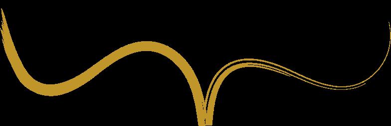 tk gold element Clipart illustration in PNG, SVG