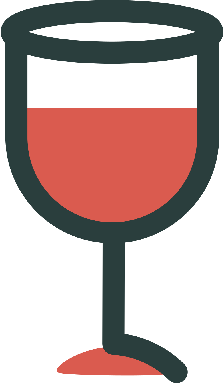 style glass of wine Vector images in PNG and SVG | Icons8 Illustrations