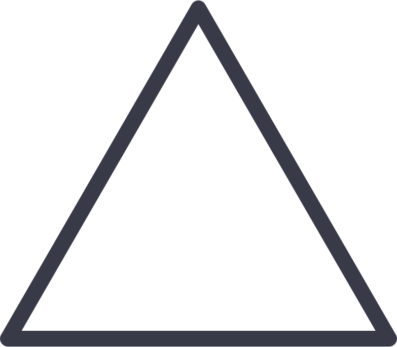 style triangle shape Vector images in PNG and SVG | Icons8 Illustrations