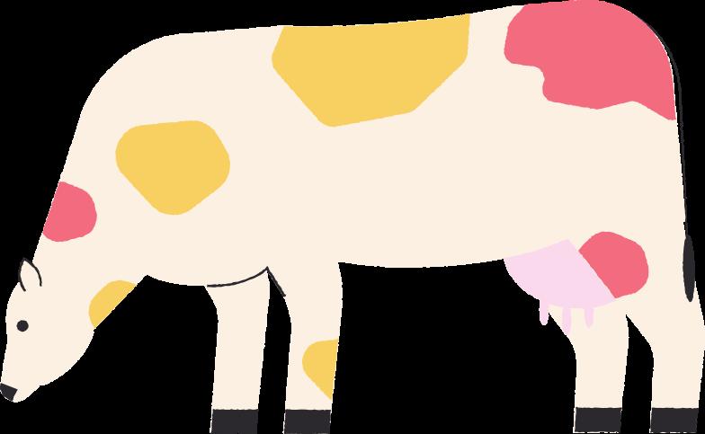 Style  cow Images vectorielles en PNG et SVG | Icons8 Illustrations
