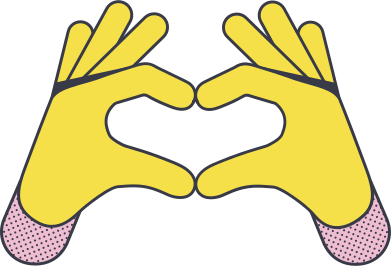 style love you gesture images in PNG and SVG | Icons8 Illustrations