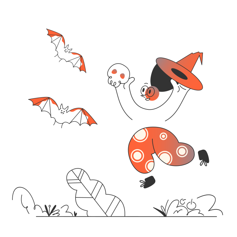 style Celebrate Halloween Vector images in PNG and SVG | Icons8 Illustrations