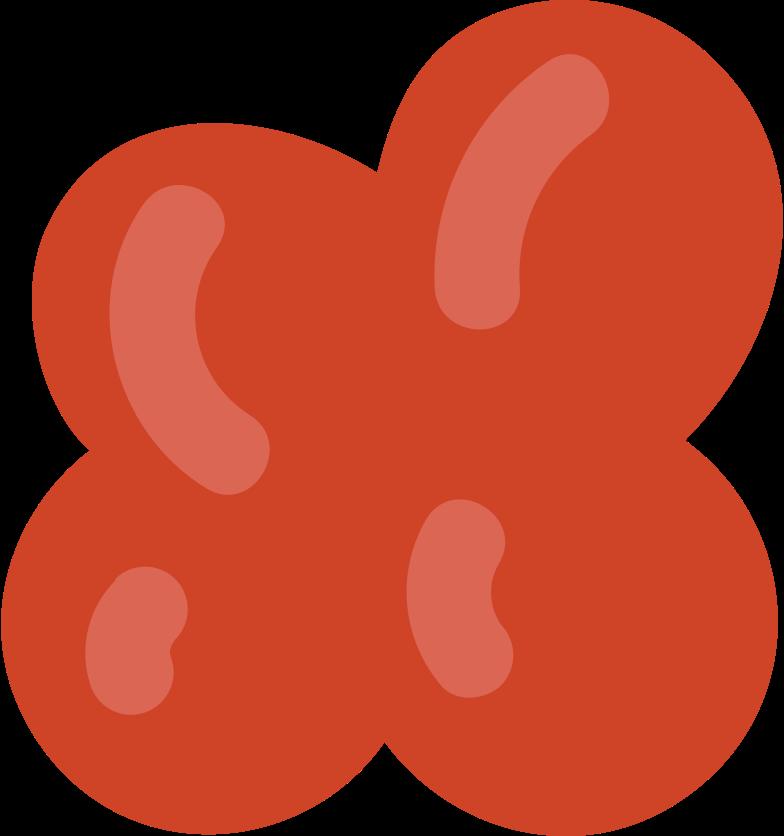 Knall Clipart-Grafik als PNG, SVG