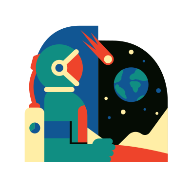 style Comet images in PNG and SVG | Icons8 Illustrations