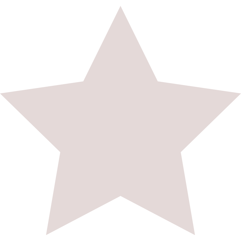 star nude Clipart illustration in PNG, SVG