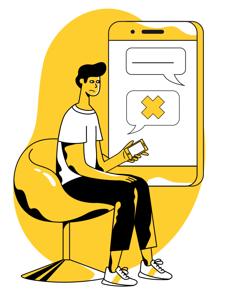 style Messenger Vector images in PNG and SVG | Icons8 Illustrations