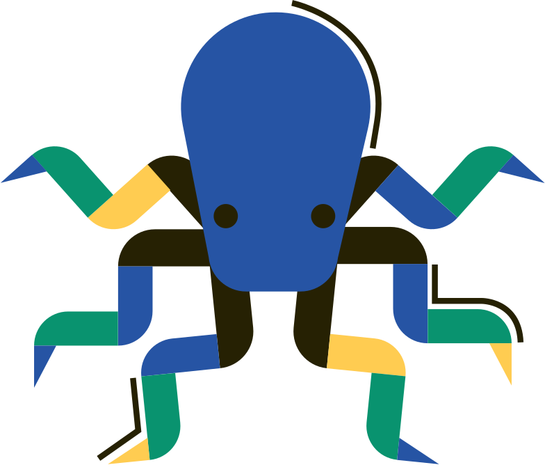 octopus Clipart illustration in PNG, SVG
