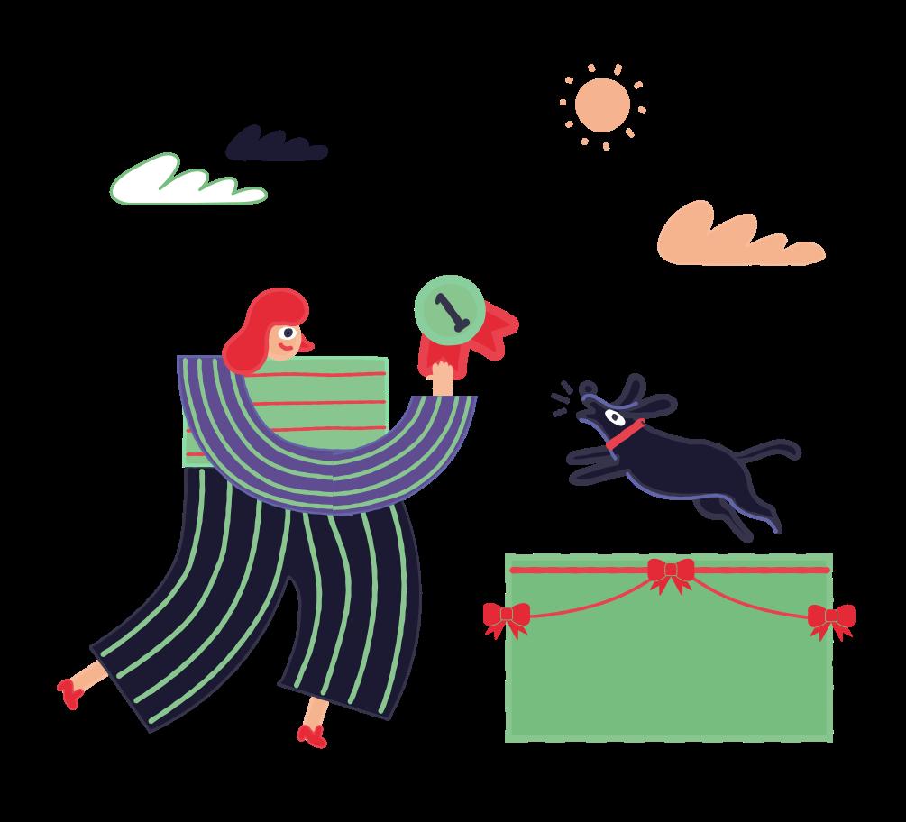 Reward Clipart illustration in PNG, SVG