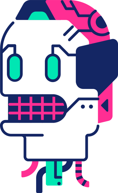 style robot head images in PNG and SVG | Icons8 Illustrations