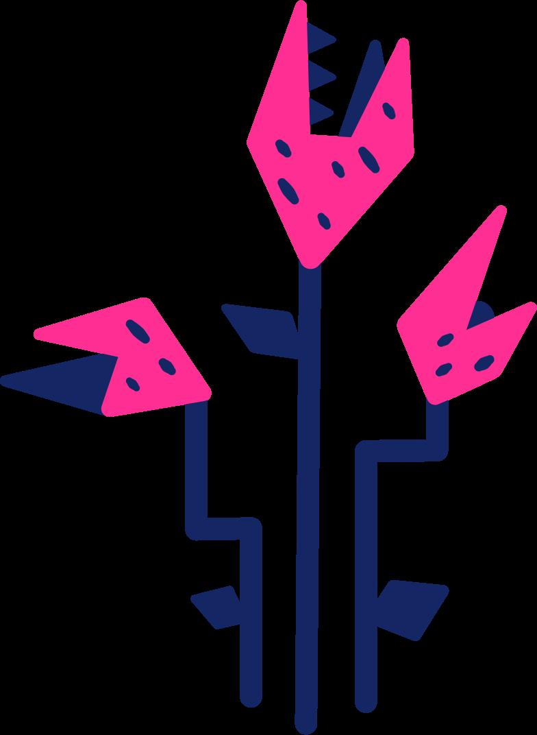 Style  une plante maléfique Images vectorielles en PNG et SVG | Icons8 Illustrations