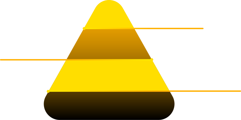 s pyramid Clipart illustration in PNG, SVG