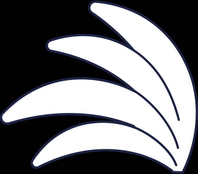 street plant Clipart illustration in PNG, SVG