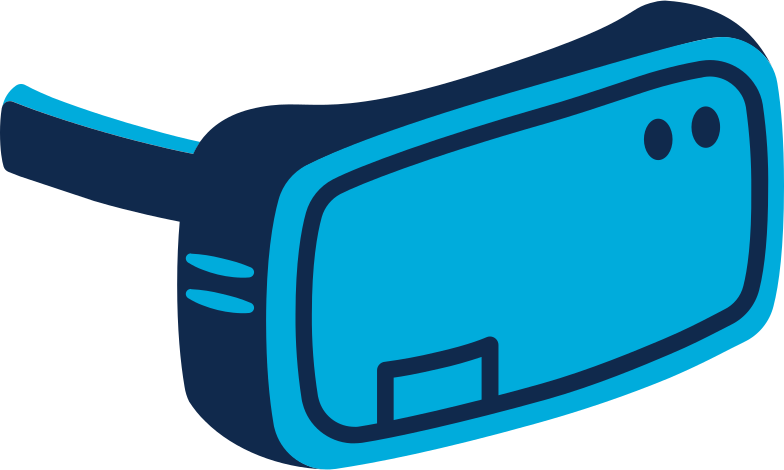 style vr headset Vector images in PNG and SVG | Icons8 Illustrations