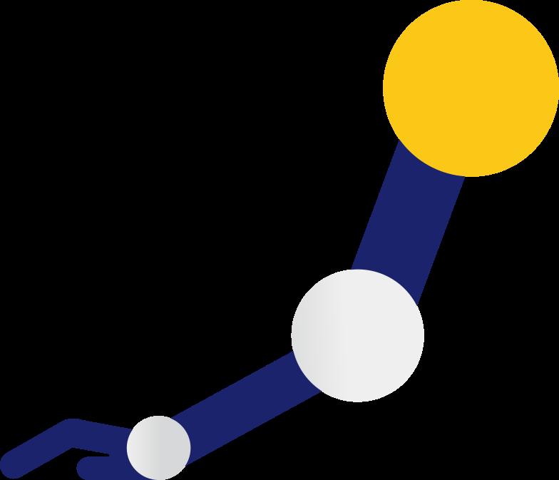 Imágenes vectoriales mano robot en PNG y SVG estilo  | Ilustraciones Icons8