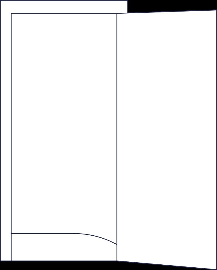 delivery  open door line Clipart illustration in PNG, SVG