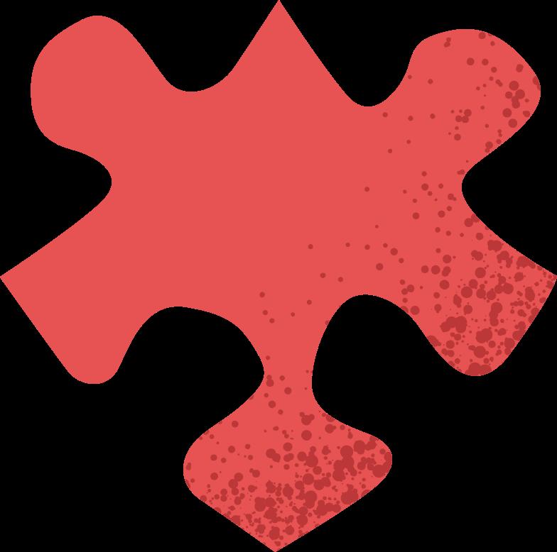 Immagine Vettoriale parte del puzzle in PNG e SVG in stile  | Illustrazioni Icons8