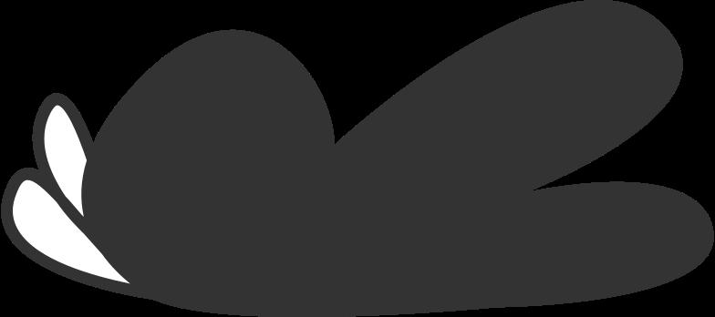 bush Clipart illustration in PNG, SVG