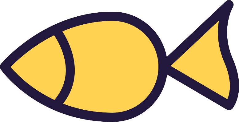 no comments  fish Clipart illustration in PNG, SVG