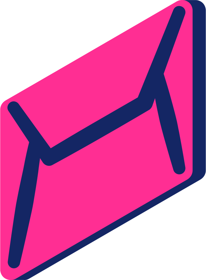 Illustration clipart Enveloppe aux formats PNG, SVG