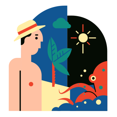 style Vacation images in PNG and SVG   Icons8 Illustrations