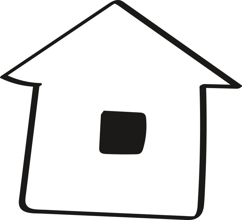 style black house Vector images in PNG and SVG | Icons8 Illustrations