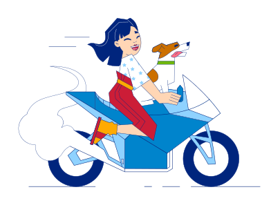 style Trip with a friend images in PNG and SVG | Icons8 Illustrations