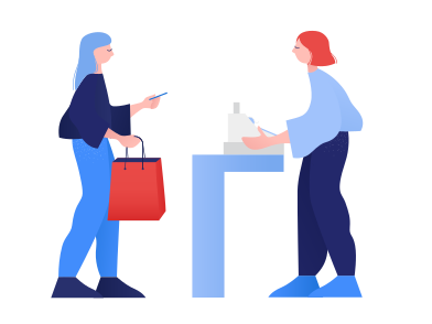 style Payment at the register images in PNG and SVG   Icons8 Illustrations