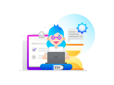 style Productive work images in PNG and SVG | Icons8 Illustrations
