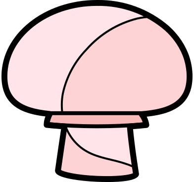 style champignon images in PNG and SVG | Icons8 Illustrations